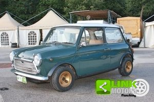 Picture of Innocenti Mini Cooper MK2 1.0 del 1970