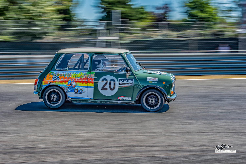 1972 innocenti 1300 cooper FIA For Sale (picture 1 of 4)