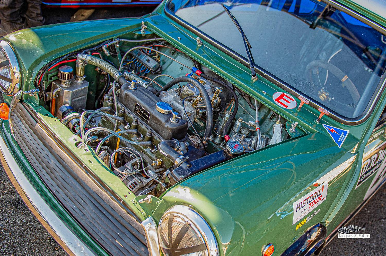 1972 innocenti 1300 cooper FIA For Sale (picture 2 of 4)