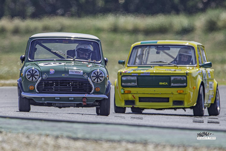1972 innocenti 1300 cooper FIA For Sale (picture 4 of 4)