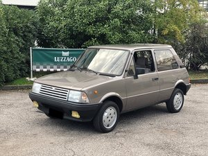 Picture of 1988 Innocenti - 500i LS For Sale