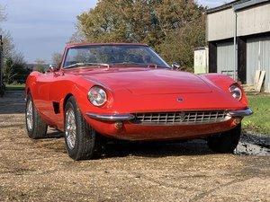1970 Italia Spider Super rare Intermeccanica Italia For Sale