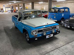 1967 International Harvester V8 SOLD