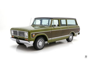 Picture of 1973   International Travelall