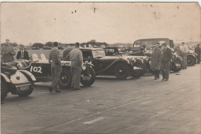 1932 INVICTA S TYPE LOW CHASSIS For Sale (picture 2 of 6)