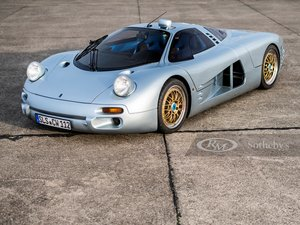 Picture of 1993 Isdera Commendatore 112i  For Sale by Auction