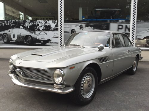 1968 Iso Rivolta GT (IR300) For Sale (picture 1 of 6)