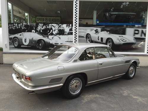 1968 Iso Rivolta GT (IR300) For Sale (picture 2 of 6)