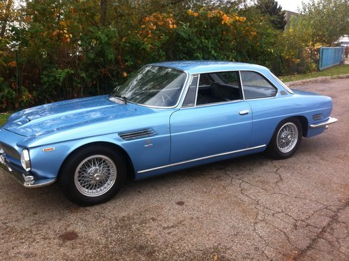 1967 iso rivolta IR 300 CoupeV8 5,4L For Sale (picture 2 of 6)