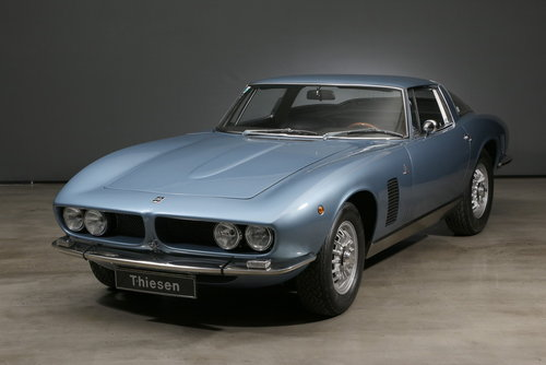 1967 Iso Grifo GL 350 For Sale (picture 1 of 6)