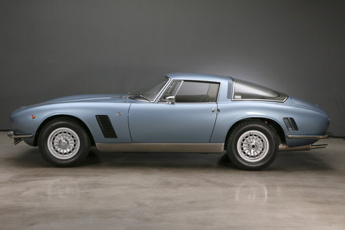 1967 Iso Grifo GL 350 For Sale (picture 2 of 6)