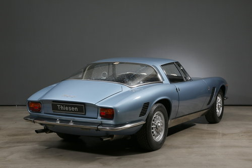 1967 Iso Grifo GL 350 For Sale (picture 3 of 6)