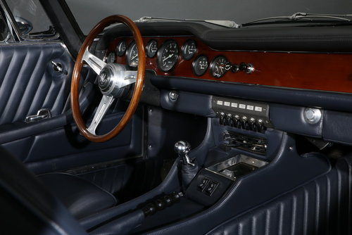 1967 Iso Grifo GL 350 For Sale (picture 6 of 6)