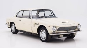 1966 Iso Rivolta For Sale