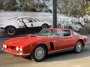 1968 Iso Grifo For Sale