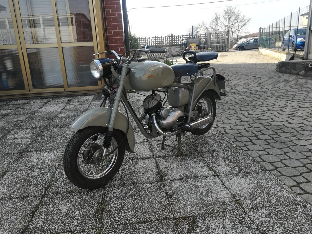 Iso Moto 125cc - 1959 For Sale (picture 2 of 6)