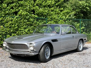 1969 Iso Rivolta GT (IR300) For Sale