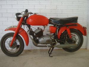 1959 ISO 125 For Sale