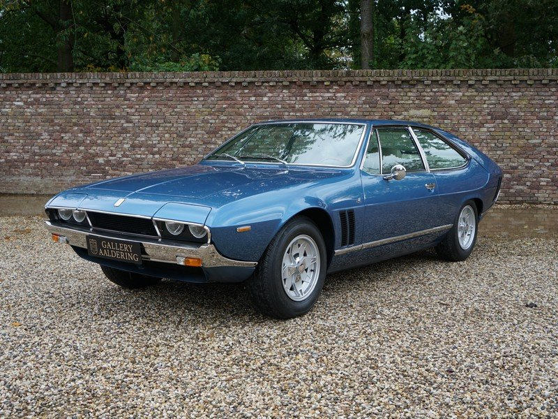 1971 Iso Rivolta Lele 5.7 top restored, extensive restoration rep For Sale (picture 1 of 6)
