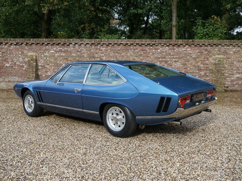 1971 Iso Rivolta Lele 5.7 top restored, extensive restoration rep For Sale (picture 2 of 6)