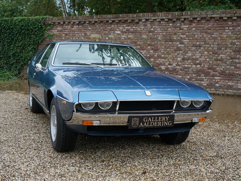1971 Iso Rivolta Lele 5.7 top restored, extensive restoration rep For Sale (picture 5 of 6)