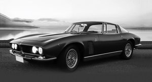 1965 Iso Grifo Series 1 (5.3 litre) For Sale