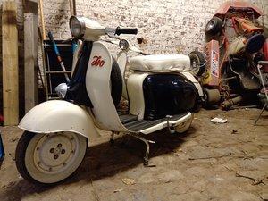 1964 Iso Milano 150cc