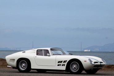 1966 Iso Grifo A3/C - GS CARS SOLD