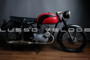 Picture of 1959 Iso Moto 150 sport split piston 2 stroke For Sale