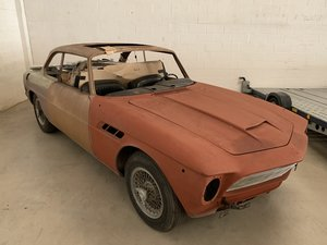 Picture of 1965 Iso Rivolta GT (IR300) For Sale