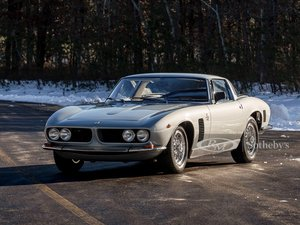Picture of 1967 Iso Grifo GL Series I by Bertone For Sale by Auction