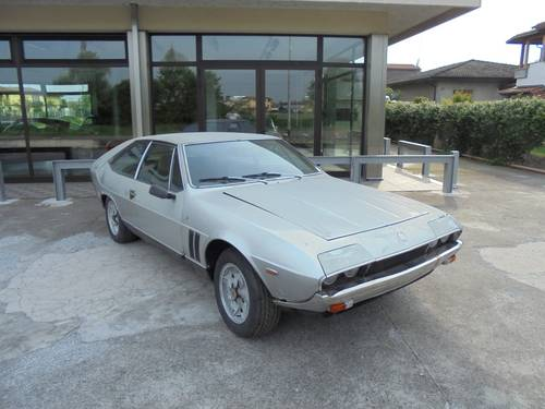 1971 Iso Rivolta Lele 325 manual gearbox - project For Sale (picture 1 of 6)