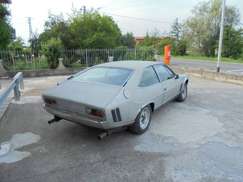 1971 Iso Rivolta Lele 325 manual gearbox - project For Sale (picture 2 of 6)