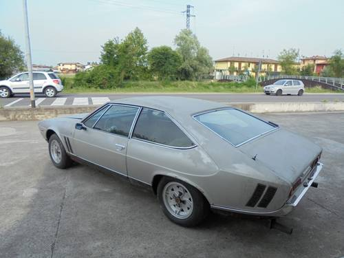 1971 Iso Rivolta Lele 325 manual gearbox - project For Sale (picture 3 of 6)