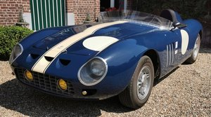 Picture of 1974 IsoRivolta Barchetta For Sale