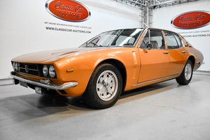 Picture of Iso Rivolta Fidia 1972 For Sale by Auction