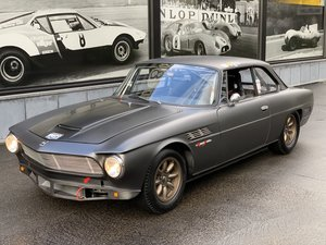 Iso Rivolta GT Race/ Rally car