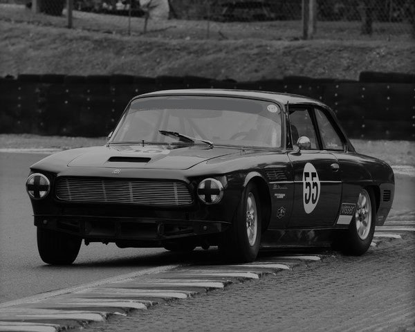 1966 Iso Rivolta GT Race/ Rally car For Sale (picture 4 of 6)