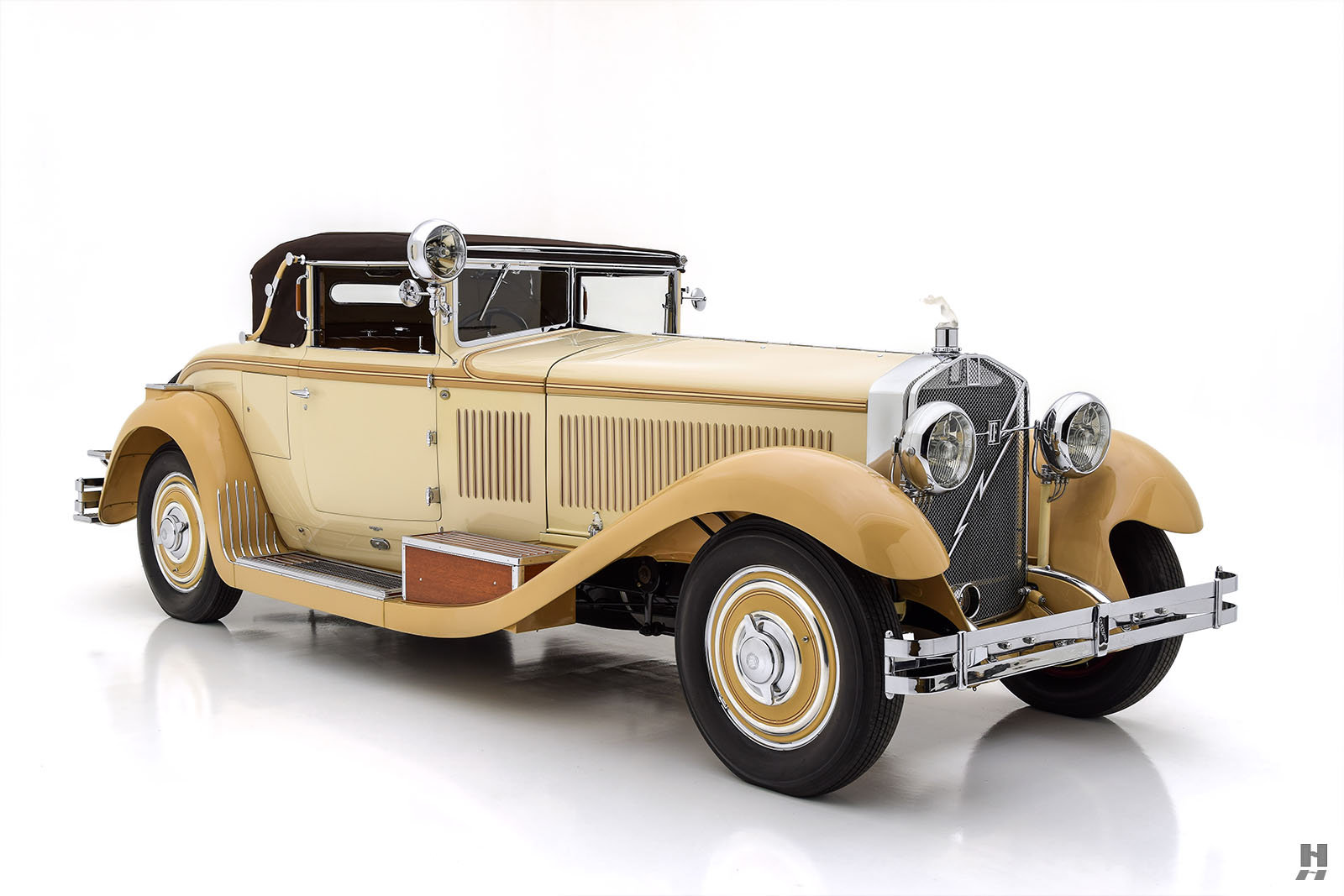 1930 ISOTTA FRASCHINI 8A SS CASTAGNA ROADSTER For Sale (picture 2 of 6)