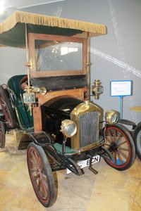 ISOTTA FRASCHINI - 1903 For Sale by Auction