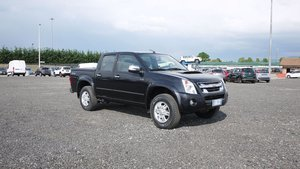 2010 Isuzu 3.0 Max Truck For Sale by Auction