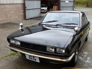 1980 Isuzu 117 Coupe 2.0, Giugiaro design JDM classic For Sale