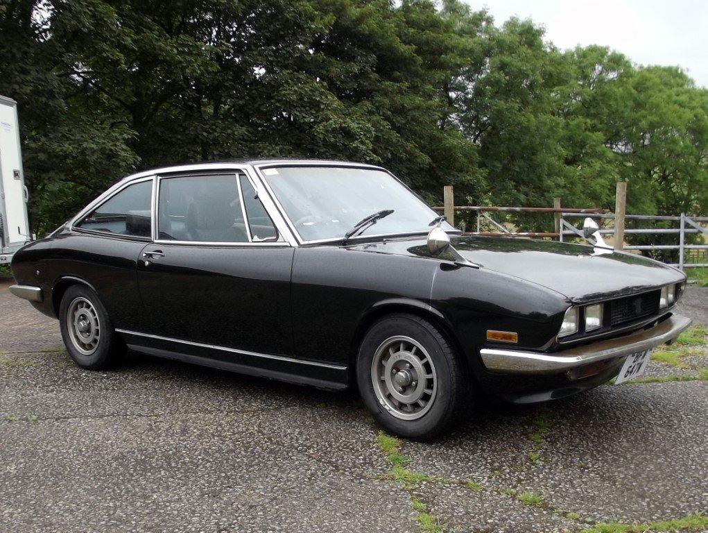 1980 Isuzu 117 Coupe 2.0, Giugiaro design JDM classic For Sale (picture 2 of 6)