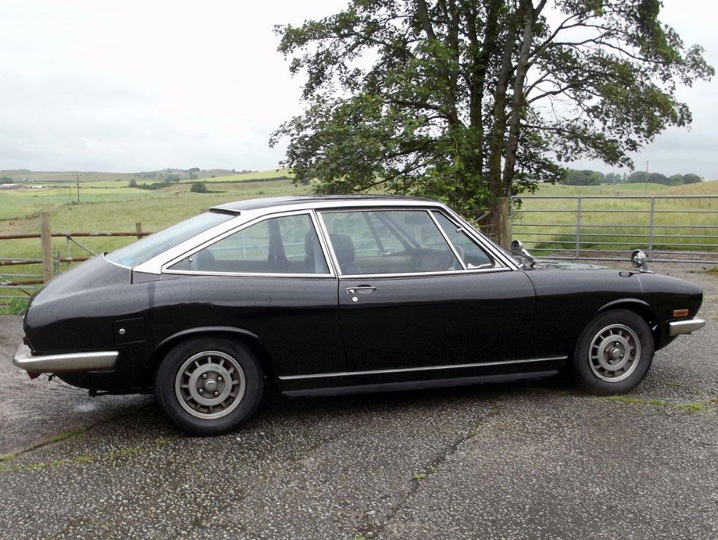 1980 Isuzu 117 Coupe 2.0, Giugiaro design JDM classic For Sale (picture 3 of 6)