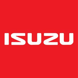 0043 Isuzu's