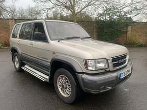 1999 Isuzu  SOLD by Auction