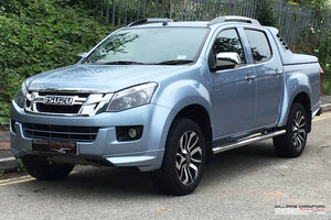 Picture of 2016 Isuzu D Max 2.5 TD Centurion Double Cab Pickup auto SOLD