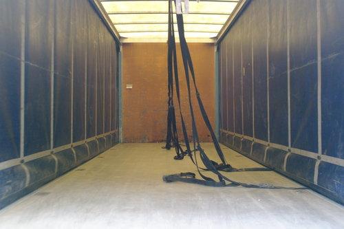 2011 Isuzu N75.190 Curtain Sider - Box Van. 5.2 Diesel..  Auto.. SOLD (picture 5 of 6)