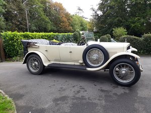 1921 Itala Tipo 50B For Sale