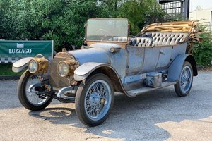 Picture of 1913  Itala Type 18/30 HP RHD For Sale